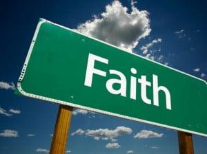 Faith Decision