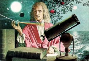 Sir Isaac Newton Pre-Tribulation Rapture