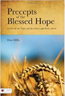 Precepts of the Blessed Hope by Don Miller