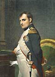Emperor Napolean Bonaparte was an anti-Christ