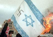 new anti-semitism in the last days