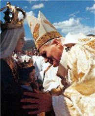 pope vicarius filii dei