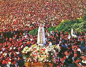 Apostasy : Unbiblical Marianism in Fatima Portugal