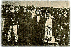 Apostasy : Our Lady of Fatima demonic deception