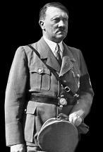 Adolf Hitler antiChrist