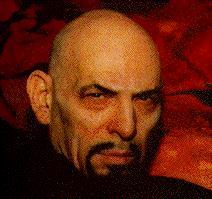 anton lavey : poisoned soul satanist