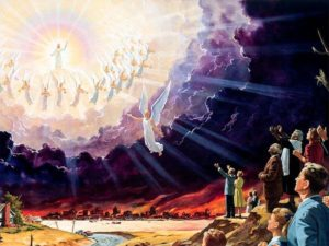 The Pre-Tribulation Rapture of the Church