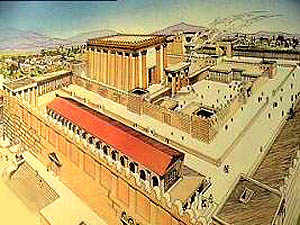 The 3rd Temple on the Temple Mount
