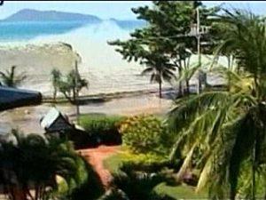 Last Days Tsunami